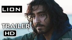 Lion Movie 2016 Official HD Trailer Featuring Dev Patel Unveiled