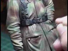 ▶ Expert Model Craft DVD - Painting & Finishing Military Figur