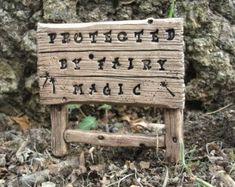 Fairy Crafts, Garden Crafts, Garden Ideas, Garden Art, Fairy Garden Houses, Gnome Garden, Fairies Garden, Fairy Village, Fairy Furniture