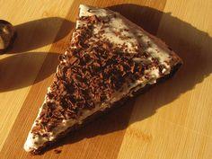 Gaštanový koláč