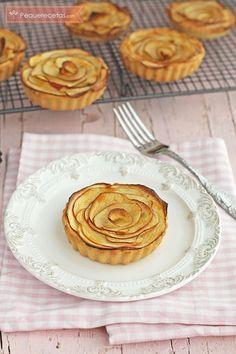 Tarta de manzana, 10 recetas fáciles ¡de 10! , Tarta de manzana. 10 recetas fáciles. Las mejores recetas de tarta de manzana. Apple Pie, tarta de manzana de hojaldre, tarta de manzana sin azúcar, etc.