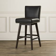 """Comes in Gray - Found it at Joss & Main - Wentworth 30"""" Swivel Bar Stool"""