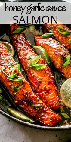 Seafood Dishes, Seafood Recipes, Cooking Recipes, Healthy Recipes, Simple Fish Recipes, Tasty Dinner Recipes, Easy Salmon Recipes, Tasty Recipe, Delicious Recipes