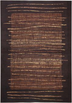 Rizzy Bellevue BV-3194 Brown  Rug