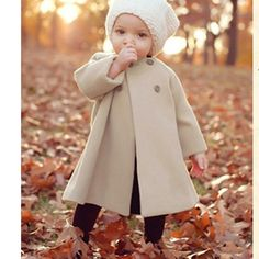 Retail Girls Outerwear Coats Children Fashion double-breasted Woolen Trench Kids Winter O-Neck Jacket Warm Cotton Clothes HC069 - http://www.aliexpress.com/item/Retail-Girls-Outerwear-Coats-Children-Fashion-double-breasted-Woolen-Trench-Kids-Winter-O-Neck-Jacket-Warm-Cotton-Clothes-HC069/32245302862.html