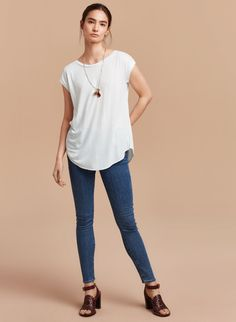 Wilfred ANVERS T-SHIRT | Aritzia