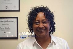 """""""My experience with UPO is rewarding and gratifying. I'm the Volunteer Coordinator and work out of UPO's Petey Greene Community Center in Ward 8. In my role, I'm able to reach a lot of people in the community and assist them in their particular needs. I enjoy finding relevant human services and programs that UPO offers to meet those needs.#IAMUPO #UPOinDC #volunteer #nonprofit"""