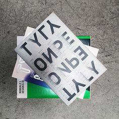Unit Editions books. underlinestudioinc's photo on Instagram