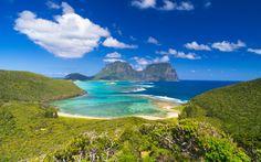 Lord Howe Island, Australia - Best Secret Beaches on Earth | Travel + Leisure