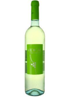Vidigal Vinho Verde - Portugal - slight effervescence