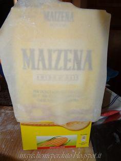 L'ingrediente perduto: La pasta phyllo..      440 gr di farina,    1 cucchiaio di aceto bianco.     1 cucchiaio di olio extravergine di oliva,    succo di mezzo limone,    155 ml di acqua *calda, (ho usato una farina con un grado di assorbimento eccessivo..ho aumentato l'acqua a 200 ml.),     farina per spolvero (maizena) * L'acqua deve essere molto calda è importantissimo.