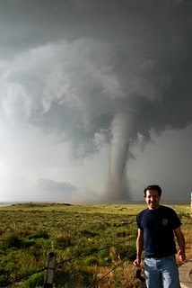 First Response Mode: May 22, 2011, Joplin Tornado - amazing story!!!    http://stormdoctor.blogspot.com/