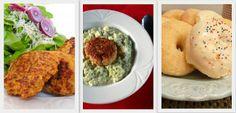 Menüajánló - március 16. receptek - Kifőztük ingyenes, online (havi) gasztromagazin – (egyenesen) a gasztrobloggerek konyhájából