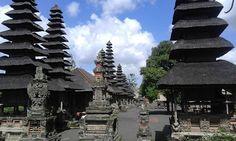 Managament And Travelling: Pura Taman Ayun, Bali  Mempesona, Menajubkan bersi...