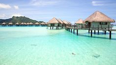 Bora Bora, YES PLEASE