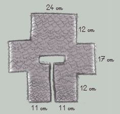 tutorial kellerfalte f r trachtenjacken von hand gestrickt ein lebensgef hl stricken. Black Bedroom Furniture Sets. Home Design Ideas