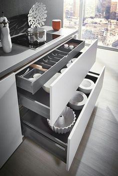 kuhle dekoration schreibtisch ikea mikael, 9 besten küche bilder auf pinterest | countertop, kitchen dining und, Innenarchitektur
