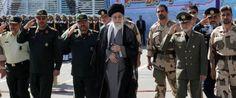 #موسوعة_اليمن_الإخبارية l هذه خطة الحرس الثوري لإسقاط الرئيس الإيراني.. والتحكُّم في من سيخلف خامنئي جائزتُهم الكبرى