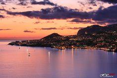 Funchal, Madeira, Portugal - Photo: Hugo Camara