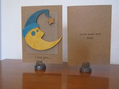 I love you...to the moon and back by WoHeLo2 on Etsy, $2.00
