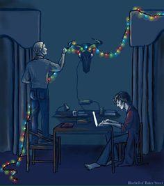 Happy Christmas! -SH