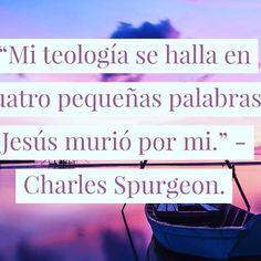 Charles Spurgeon, Cinema, Christianity, Movies, Movie Theater