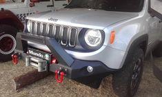 Jeep renegade light bar accessory mount jeep renegade pinterest 4x4brasil forum attachments jeep wrangler cherokee 540479d1481711612 aloadofball Images