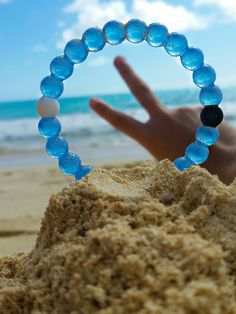 Help us spread the lokai message, we can use all your support! Blue lokai is available now.