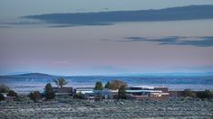 Painted Desert Community Complex at Petrified Forest National Park is undergoing extensive renovations to reclaim Richard Neutra's original vision. Petrified Forest National Park, Painted Desert, Richard Neutra, Deserts, National Parks, Community, Vacation, Architecture, Beach