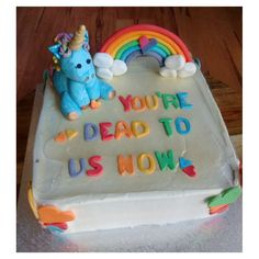 12 Farewell Cakes That'll Make You LOL While Saying Goodbye - Woman's World Goodbye Cake, Goodbye Party, Funny Birthday Cakes, Funny Cake, Happy Birthday, Party Desserts, Party Cakes, Goodbye Gifts For Coworkers, Goodbye Coworker