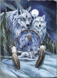 Jigsaw Puzzle Store - Contemporary Jigsaw Puzzles Dolphins, Horses, Eagles, Wolves, Unicorns, Native American Indians