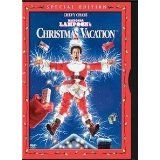 National Lampoon's Christmas Vacation (Special Edition) (DVD)By Chevy Chase