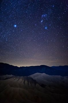 scenery, landscapes, mountains, skies, stars