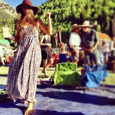 FP @ Telluride Bluegrass Festival 2013 by rhainds at Free People Hippie Style, Bohemian Style, Bohemian Attire, Telluride Bluegrass, Telluride Colorado, Music Festival Fashion, Festival Style, Free People Clothing, Spring Summer Fashion