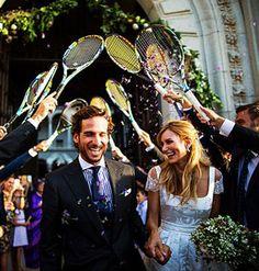 Cotilleo del día:  ¡Alba Carrillo y Feliciano López se separan después de once meses de matrimonio!