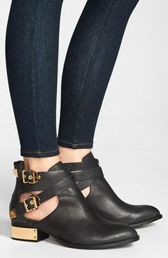 Jeffrey Campbell 'Everly' Bootie | Nordstrom