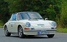 Description Saxony Classic Rallye 2010 - Porsche 911 1970 (aka).jpg