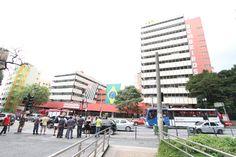 Sede do Corpo de bombeiros  - São Paulo - By Gedeaogide