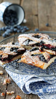 Finland Food, Sweet Pie, Food Styling, A Food, Banana Bread, Blueberry, Food Photography, Sweets, Meat