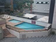 Apartamento 2 quartos no Stiep - Apartamento com 75m2 excelente localização  próximo de faculdade, supermercado e shoppings. 75m2 2 Quartos (01 suite) Suite com hidromassagem Nascente Piscina Salão de festa Salã...