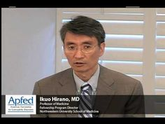 """What is eosphageal dilation?"" –Answered by Ikuo Hirano, M.D., Professor of Medicine and Fellowship Program Director, Northwestern University School of Medicine. Video from APFED's Educational Webinar Series, sponsored by EleCare®. http://apfed.org/drupal/drupal/webinar_series"