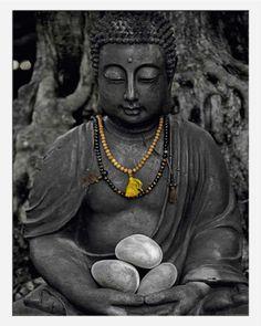 Buddha Konfuzius