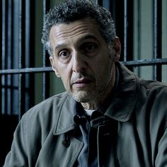 HBO: The Night Of: Cast & Crew | John Stone played by John Turturro