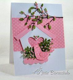 handmade cards ideas | All Handmade card ideas / by Kittie Caracciolo