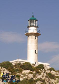 #Lighthouse gero gompos lixouri kefallonia    http://dennisharper.lnf.com/