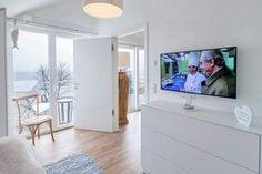 Beach Lounge Ferienwohnung in Haffkrug - Holm Ferienwohnungen