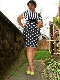 SkittlisFashion...: prints galore! #plussize #curvy #fashion