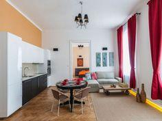 home design, love this, amazing home, white walls, luxury design, luxury home, nice, purple, modern, loft, budapest More luxury properties here: http://budapest.athome-network.com/hu/