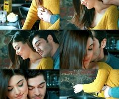 Cute Couple Selfies, Cute Love Couple, Best Couple, Cute Love Stories, Cute Love Images, Love Story, Murat And Hayat Pics, Cute Couples Photography, Infinity Photography
