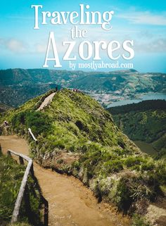 São Miguel, what to do on the biggest island of the Azores